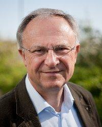 Dr. Dr.Sc.h.c. <b>Ulrich Heinzmann</b> - heinzmann