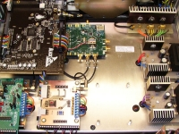 DSP- Datenerfassungssystem