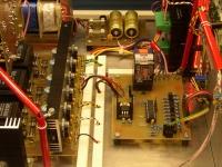 Temperaturregelung für Gyrostat