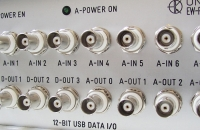 USB- Datenerfassungssystem